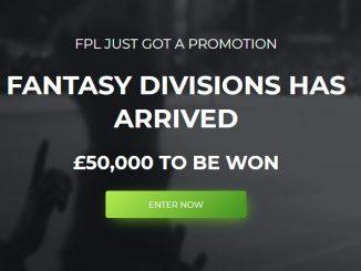 fantasybet fantasy divisions